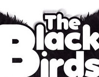 The Black Birds / Logo