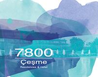 7800 Cesme Hotel