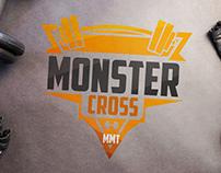 Redesign Monster Cross MMT