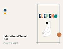 The Tour Box- Graduation Project sponsored by Elemeno