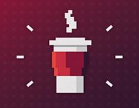 Delicious Frappuccino