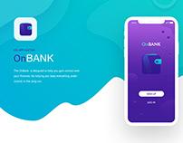 OnBank IOS Application