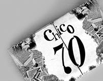 Chico Buarque 70 anos
