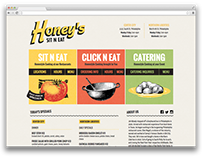 Honey's Sit n Eat