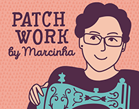 Patchwork by Marcinha