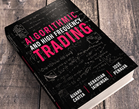 Book Cover | Algorithmic and High Frequency Trading