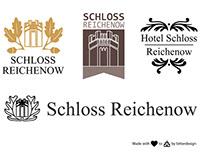 Logo Schloss Reichenow