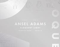Reynolda x Ansel Adams