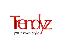 Trendyz Logo Design