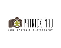 Patrick Nau Photography Brochure