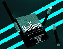 Marlboro Concept Art