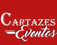 Cartazes Eventos