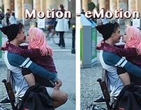 MOTION - eMOTION