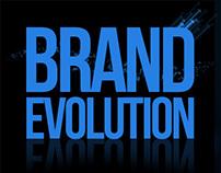 BRAND EVOLUTION 2012