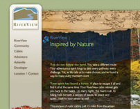 RiverView Website | riverviewnorthcarolina.com