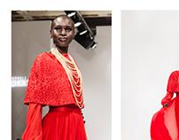 Vauxhall Fashion Scout #London Fashion Week 2012