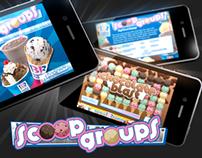 Scoop Groups - Baskin-Robbins