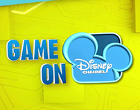Disney Channel Online Games