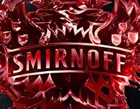 Smirnoff - Mix Mondial