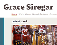 Website: Grace Siregar