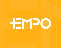 TEMPO | Brand Identity Design