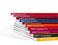 MACO destinations magazine