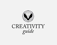 Creativity Guide by Spread Studio