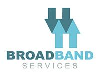 Broadband Services Logo
