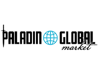 Paladin Global Market Logo Design