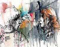 Graphic Diaries, 2015_4TRI