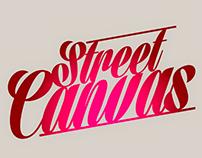 Street Canvas