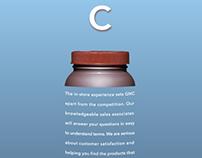 GNC, Ad Campaign