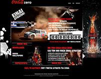// Coca-Cola Zero