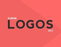 Logos/Branding 2012
