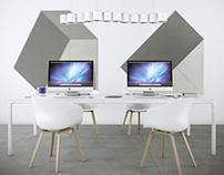 Prototype Office #1