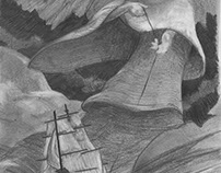The Ryme of the Ancient Mariner