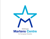 CES New logo identity