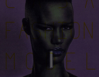 Casa Fashion Model - Brand