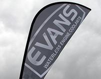 Evans Waterless Engine Coolants 2012