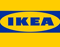 Ikea: Siéntete como en casa.