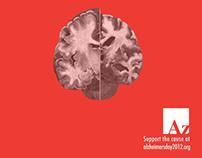 Alzheimer's day.