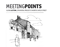 MEETING POINTS EPHEMERAL PROJECTS  IN BRITO CAPELO