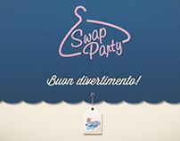 Swap Party (Woolite)