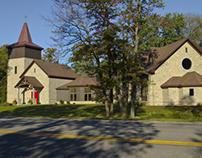 Church of the Mediator