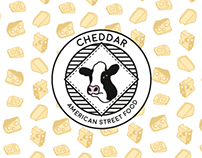 Personal Project: Cheddar Rebrand