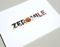 Zeromile: Publication Design