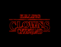 Killer Clowns - Intro Short film - CFX Squad