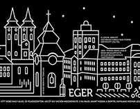 EGER ILLUSTRATION