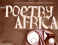 Poetry Africa Campaign