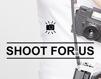Shoot For Us